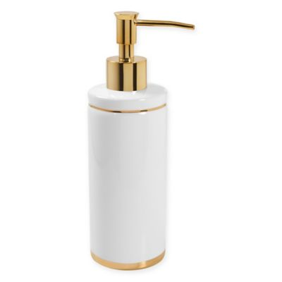Georgi Ceramic Lotion Dispenser