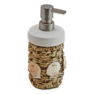 Seaside Lotion Pump
