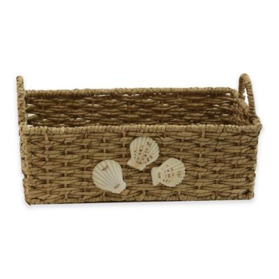 Seaside Counter Basket