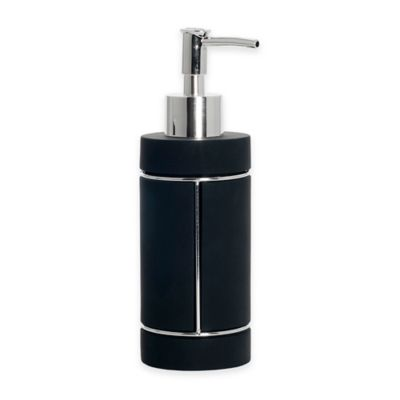 India Ink™ Blair Resin Lotion Dispenser