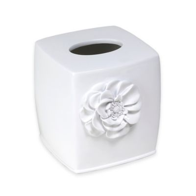 Keila Rose Tissue Box Cover