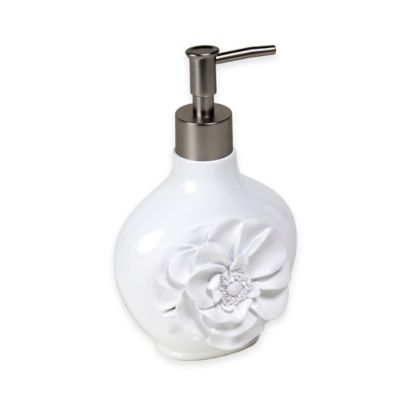 Rose Lotion Dispenser