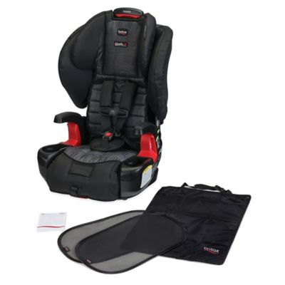 BRITAX Pioneer XE (G1.1) Harness-2-Booster Seat in Domino