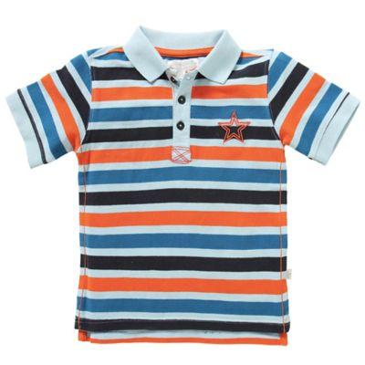 Blue/Orange/Navy Baby & Kids