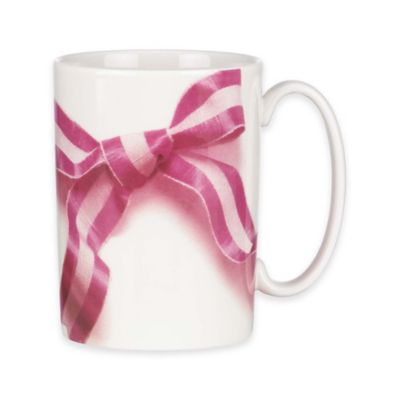 kate spade new york Snap Happy™ Bow Mug