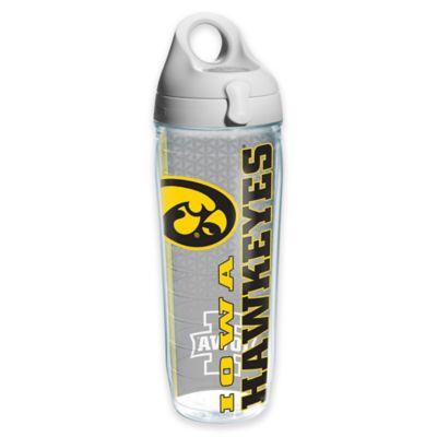 University of Iowa Water Bottle