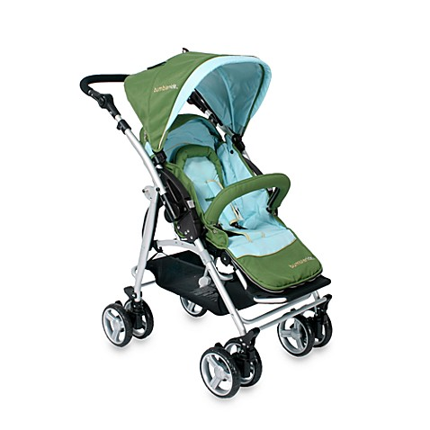 Bumbleride™ Flyer Seagrass Stroller