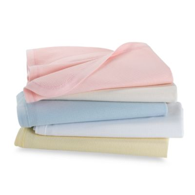 Baby Blanket Registry Favorites