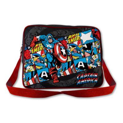 Captain America American Hero Messenger Bag