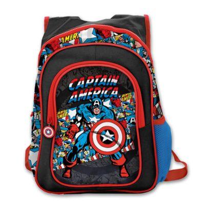 Marvel® Captain America American Hero Backpack
