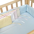 Cradle Bumper by bb Basics