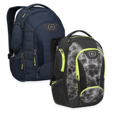 Ogio 17 Backpack in Black