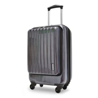 Navyred Luggage Carry Ons