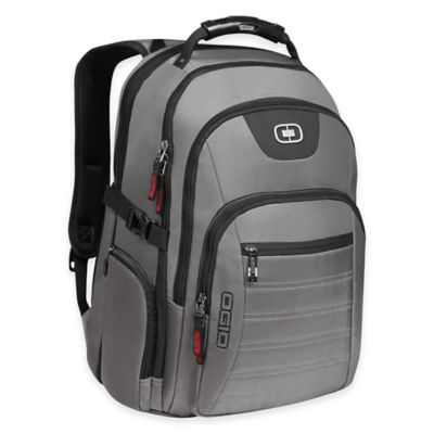 OGIO Urban 19.5-Inch Backpack in Platinum