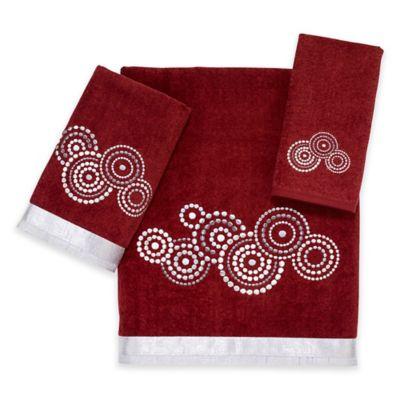 Avanti Brick Bath Towel