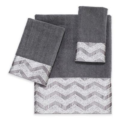 Nickel Hand Towel