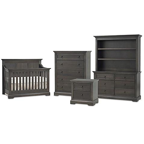 Muniré Jackson Nursery Furniture Collection BABY