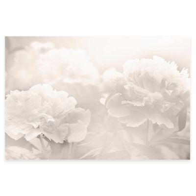 Marmont Hill Peony 45-Inch x 30-Inch Canvas Wall Art
