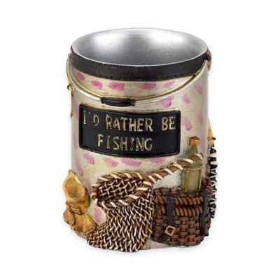 Fish Tumbler