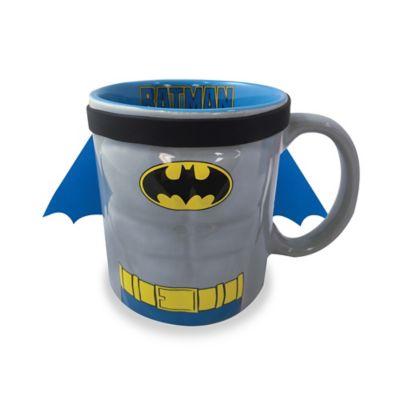 ICUP Batman Mug