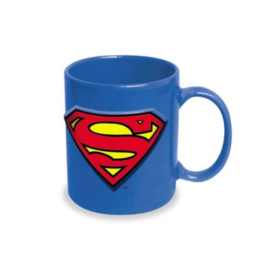 ICUP Logo Mug