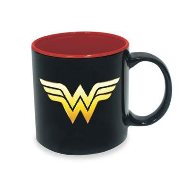 Black Woman Mug