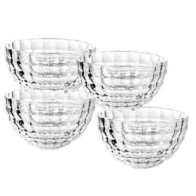 Qualia Skylight 4.75-Inch Bowls (Set of 4)