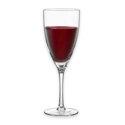 Qualia Helix Wine Glasses in Platinum (Set of 4)