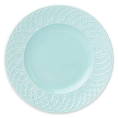 Lenox Aqua Accent Plate