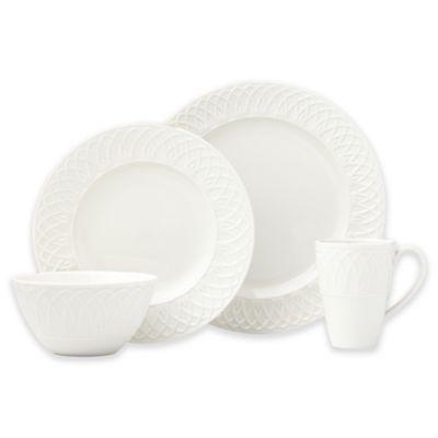 Fine China Porcelain Dinnerware Set