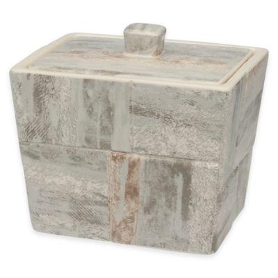 Quarry Ceramic Jar