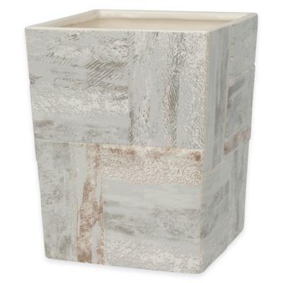 Quarry Ceramic Wastebasket