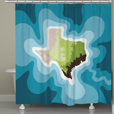 Texas Curtains