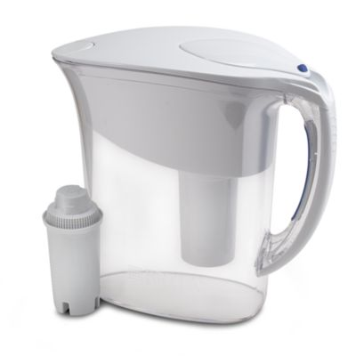 Brita® Atlantis Water Filtration Pitcher