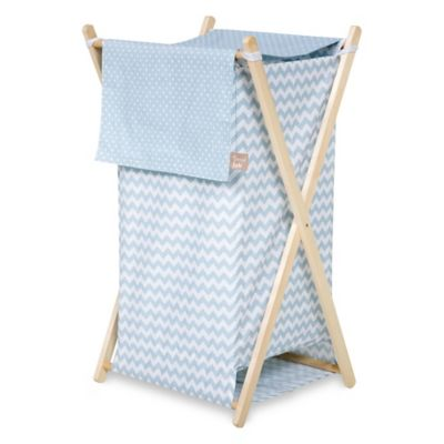 Blue Baby Hampers