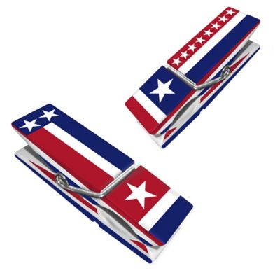 USA Clothespin Boca Clips® (Set of 2)
