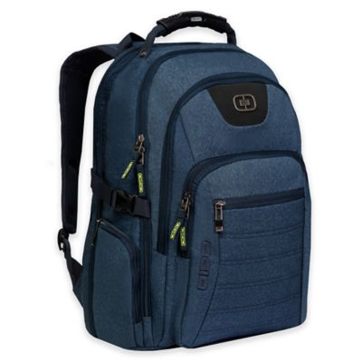 OGIO Urban Pack in Heathered Blue