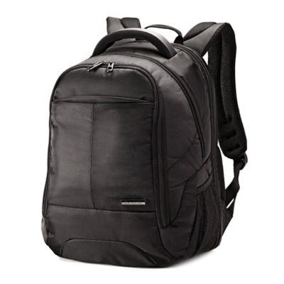 Samsonite Classic PFT Backpack in Black