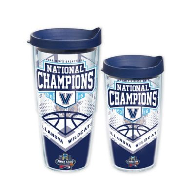 NCAA Insulated Drinkware