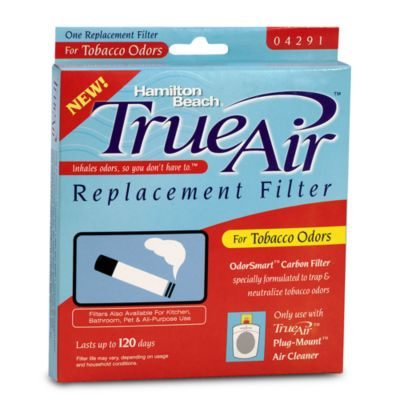 Air Purifier Odor Eliminator