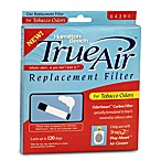 True Air® Plug-Mount® Odor Eliminator Replacement Tobacco Filter