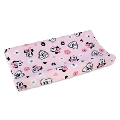 Disney® Hello Gorgeous Changing Pad Cover