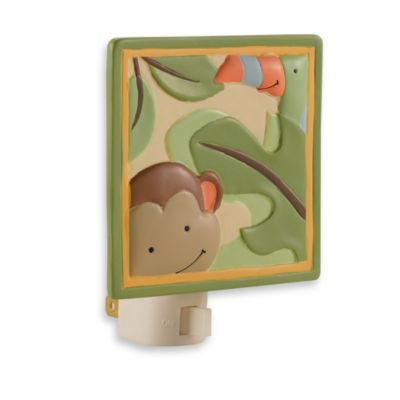 Lambs & Ivy® Papagayo Nightlight