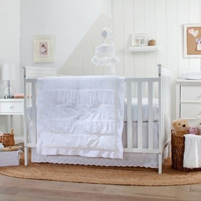 carter's® Lily 3-Piece Crib Bedding Set