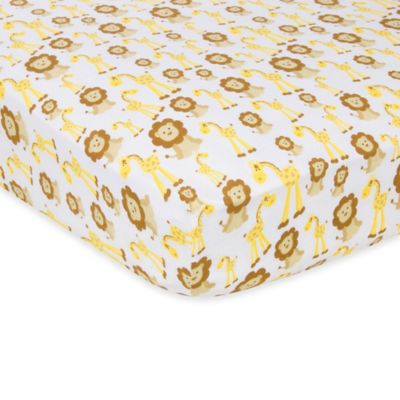 Giraffe Crib Bedding