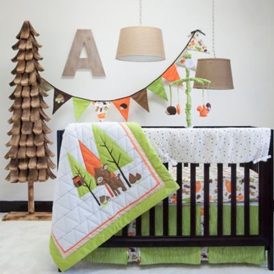 Forest Bedding Set
