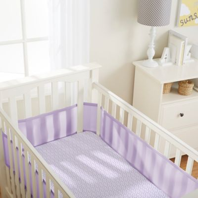 BreathableBaby Baby Bedding