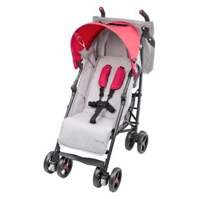 Pink Stroller Bags