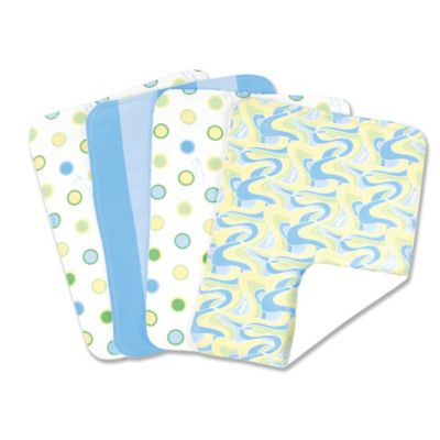 Burp Cloth Sets