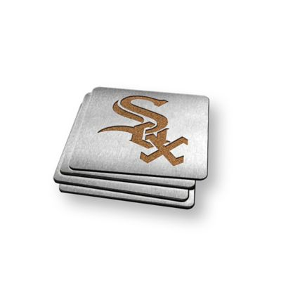 MLB Chicago White Sox Boasters (Set of 4)